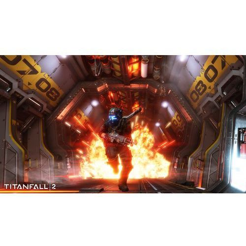 Gry na PS4, Titanfall 2 (PS4)
