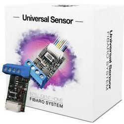 Czujnik Fibaro Universal Binary Sensor