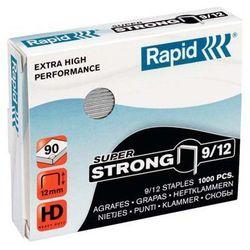 Zszywki Rapid Super Strong 9/12 1M - 24871300