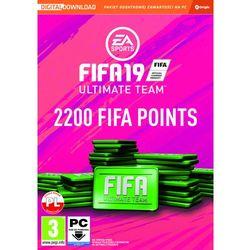 FIFA 19 - 2200 punktów