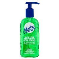 Kosmetyki po opalaniu, Malibu After Sun Aloe Vera preparaty po opalaniu 200 ml unisex