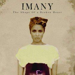 Imany - The Shape Of A Broken Heart (Polska cena)