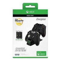 Ładowarka ENERGIZER 0018-EU do kontrolerów Xbox One