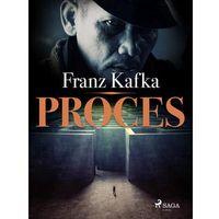 E-booki, Proces - Franz Kafka (EPUB)
