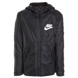 Nike Performance Kurtka sportowa black/white