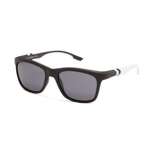 Okulary przeciwsłoneczne, Solano SS 20420 E