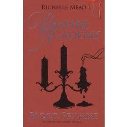 Vampire Academy Blood Promise (opr. miękka)