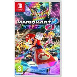 Gra Nintendo Switch Mario Kart 8 Deluxe