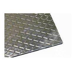 Mata wygłuszająca bitumiczna głusząca z aluminium