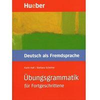 Książki do nauki języka, Übungsgrammatik DaF Für Fortgeschrittene (opr. miękka)