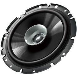 Głośniki samochodowe PIONEER TS-G1710F + Zamów z DOSTAWĄ JUTRO!