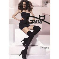 Zakolanówki Gatta Parigina 100 den 3756