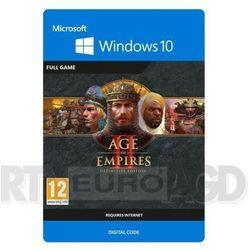Age of Empires II: Definitive Edition [kod aktywacyjny] PC