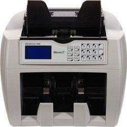 Wysokiej jakości nowoczesna i wydajna liczarka banknotów z wyświetlaczem LCD - Porady, wyceny i zamówienia tel. 34 366-72-72 sklep@solokolos.pl - Autoryzowana dystrybucja - Szybka dostawa