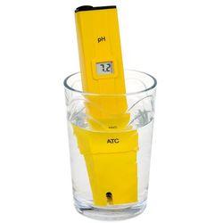 Miernik PH wody 0-14PH z funkcją ATC