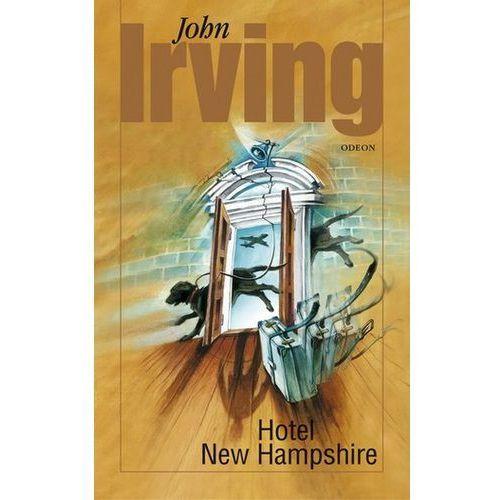 Pozostałe książki, Hotel New Hampshire John Irving