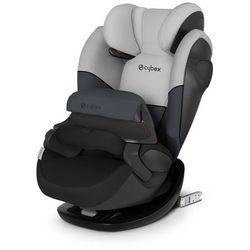 CYBEX fotelik samochodowy Pallas M-fix 2019 Cobblestone - BEZPŁATNY ODBIÓR: WROCŁAW!