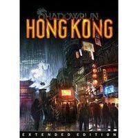 Gry PC, Shadowrun Hong Kong (PC)