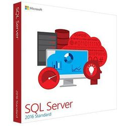 SQL Server 2016 Standard 64-bit