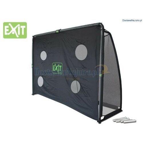 Piłka nożna, Bramka piłkarska EXIT FINTA, 3 x 2 m + MATA