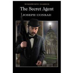 The Secret Agent (opr. miękka)