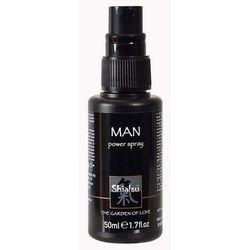 Man Power Spray jak MATADOR zawsze udana erekcja 50ml rabat 25%
