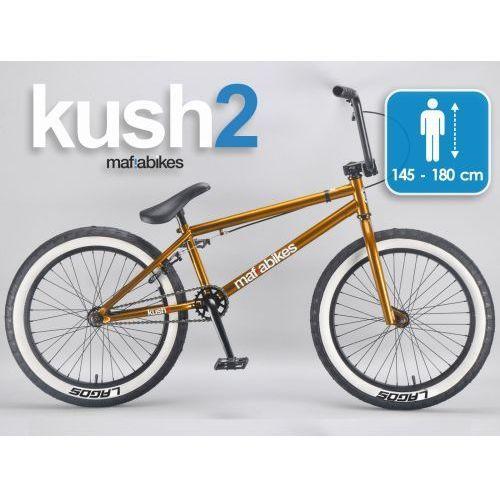 Rowery BMX, Mafiabikes Kush2 20