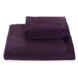 Podarunkowy zestaw ręczników LORD Ciemnofioletowy