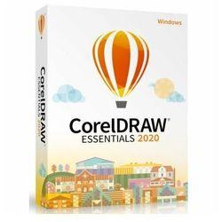 Program COREL CorelDRAW Essentials 2020