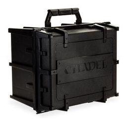 Citadel Battle Figure Case (60-38) GamesWorkshop 99239999075