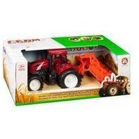 Traktory dla dzieci, Traktor z akcesoriami 40x15x20 340295