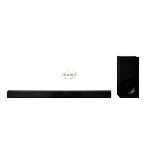 Soundbary, Sony HT-ZF9