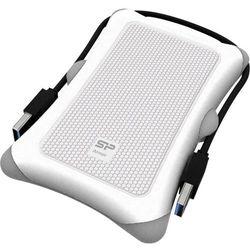 Silicon Power Armor A30 2TB USB 3.0 (czarny) - produkt w magazynie - szybka wysyłka!