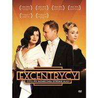Filmy polskie, Excentrycy, czyli po słonecznej stronie ulicy (DVD) - Janusz Majewski