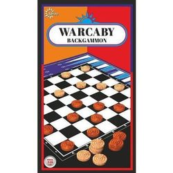 Warcaby - backgammon - Icom