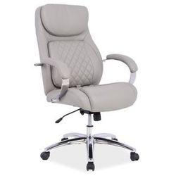 Fotel biurowy SIGNAL DIRECTOR z regulacją odcinka lędźwiowego