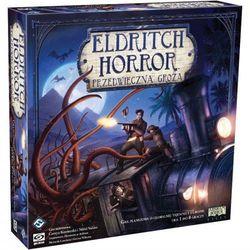 Gra Eldritch Horror: Przedwieczna Groza - DARMOWA DOSTAWA OD 199 ZŁ!!!