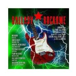 Ballady Rockowe Vol.2 - Różni Wykonawcy (Płyta CD)
