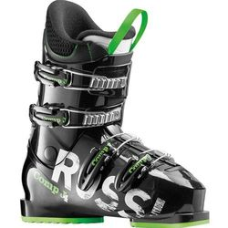 Rossignol juniorskie buty Comp J4 Blk