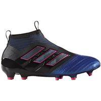 Męskie obuwie sportowe, KORKI ADIDAS ACE 17+ Purecontrol FG JR BA9819