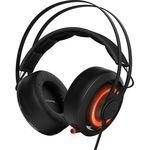 Słuchawki, SteelSeries Siberia 650