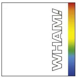 The Final (CD) - Wham! DARMOWA DOSTAWA KIOSK RUCHU