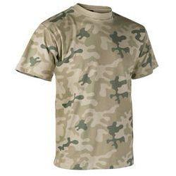t-shirt Helikon cotton WZ.93 pustynny (TS-TSH-CO-06)