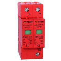 Baterie słoneczne, Ogranicznik przepięć FOTTON OBV2-PV 2P 20/40kA 800V DC