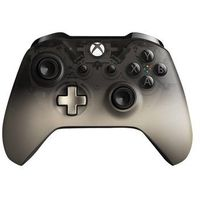 Gamepady, Microsoft Xbox Wireless Controller - Phantom Black - Gamepad - Microsoft Xbox One S