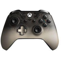 Microsoft Xbox Wireless Controller - Phantom Black Special Edition - Gamepad - Microsoft Xbox One S