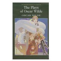Książki do nauki języka, The Plays of Oscar Wilde (opr. miękka)