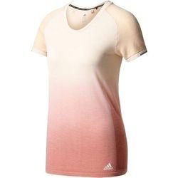 Koszulka adidas Primeknit Wool Dip-dye AZ2896