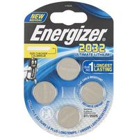 Baterie, Bateria specjalistyczna ENERGIZER, CR2032, 3V, 4szt.