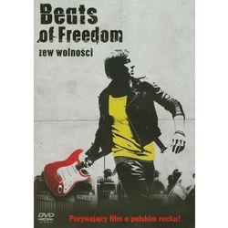 Beats of Freedom - Zew wolności - Leszek Gnoiński, Wojciech Słota OD 24,99zł DARMOWA DOSTAWA KIOSK RUCHU